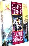 A Plague of Angels (A Bantam spectra book)