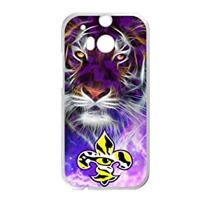 Tribal tiger Phone Case for HTC One M8