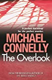 The Overlook by Michael Connelly front cover