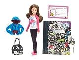 Best Friends Club Ink Fashion Dollpack - Addison