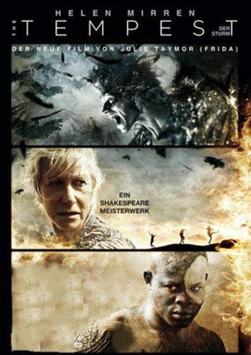 The Tempest - Der Sturm Film