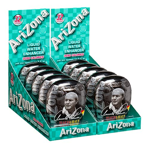 Arizona Enhancer Arnold Palmer Lemonade1 9