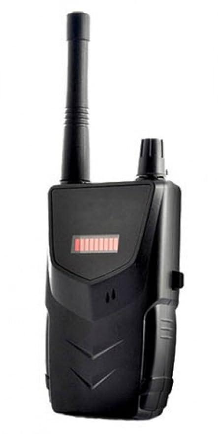 Amazon com: SpyStreet | GPS-RFD1 | GPS Detector | GPS