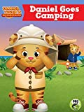 Daniel Tiger's Neighborhood: Daniel Goes Camping