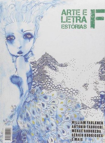 Arte e Letra. Estórias F