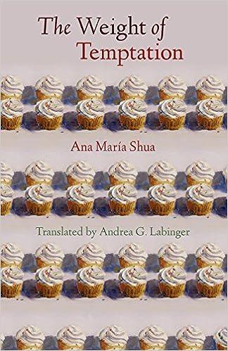 The Weight of Temptation Latin American Women Writers: Amazon.es: Ana Maraia Shua, Andrea G. Labinger: Libros en idiomas extranjeros