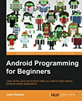 Android Programming for Beginners Front Cover