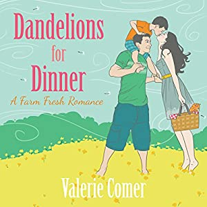Dandelions for Dinner Audiobook