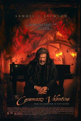 Cavemans Valentine - Tod eines Engels Film