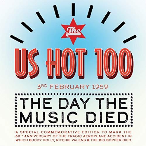 hot 100 - 4