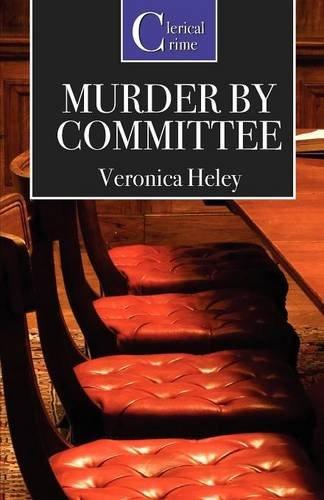 Download Murder By Committee ebook