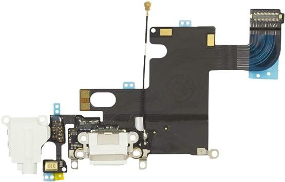 OnlyTech - Conector de Carga de Repuesto Compatible con ...