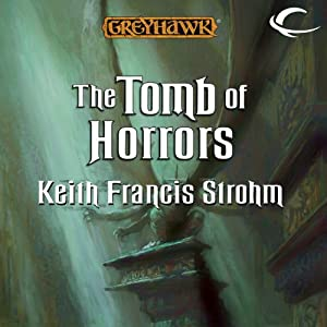 The Tomb of Horrors Audiobook