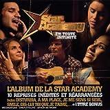 Star Academy 8 : En Toute Intimité