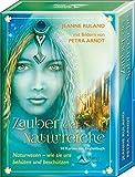 Zauber der Naturreiche: Naturwesen - wie sie uns behüten und beschützen, 50 Karten mit Begleitbuch