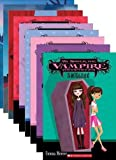 download ebook my sister the vampire series collection of books 1-10: includes: switched; fangtastic; re-vamped; vampalicious; take two; love bites; lucky break; the bat pack; bite night; and twin-tastrophe (books 1-10) pdf epub
