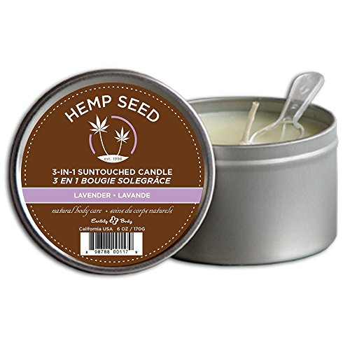 Top 10 Best Scented Massage Oil Candles Reviews 2019-2020 cover image