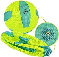 com-four® Pelota de Playa de Tela Inflable como Voleibol de Playa ...