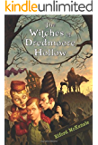 The Witches Of Dredmoore Hollow