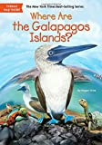 img - for Where Are the Galapagos Islands? (Where Is?) book / textbook / text book