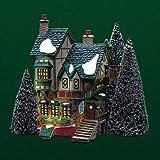 """Department 56 """"The Pied Bull Inn"""" Retired Dickens Village"""