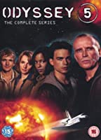 Odyssey 5 - The Complete Series