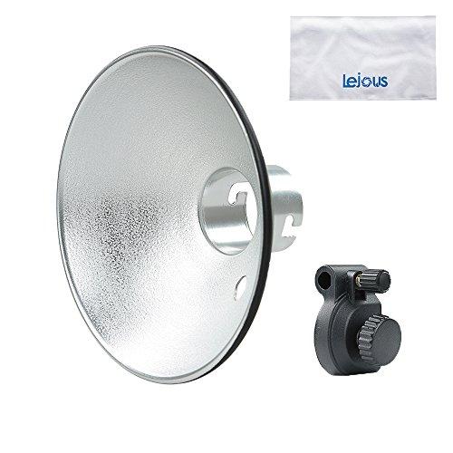 (Godox AD-S6 Umbrella Type Reflector for Godox AD200 AD360II AD360 AD180 Flash Speedlite Photography Reflector)