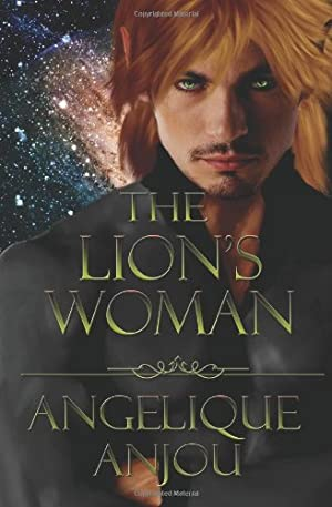 book cover of The Lion\'s Woman