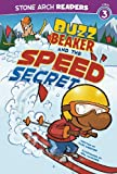 Buzz Beaker and the Speed Secret, Cari Meister, 1434227987