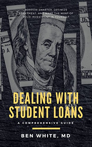Dealing with Student Loans: A Comprehensive Guide