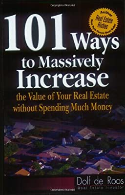101 Ways to Massively Increase the Value of Your Real Estate without Spending Much Money - 10126706 , 0783579012 , 285_0783579012 , 456136 , 101-Ways-to-Massively-Increase-the-Value-of-Your-Real-Estate-without-Spending-Much-Money-285_0783579012 , fado.vn , 101 Ways to Massively Increase the Value of Your Real Estate without Spending Much M