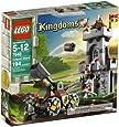 LEGO Kingdoms Outpost Attack 7948