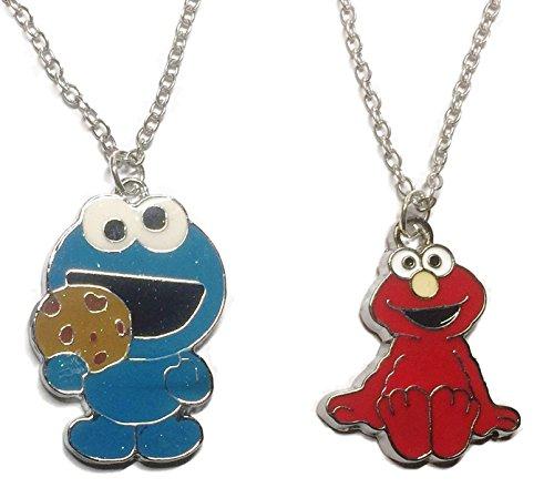 Buy cookie monster jewelry