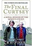 Final Curtsey, Margaret Rhodes, 1780270852