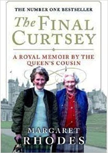 Image result for the final curtsey