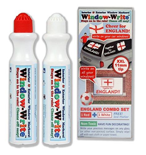 FANTASTIC Window Write MARKERS Rainproof non toxic product image