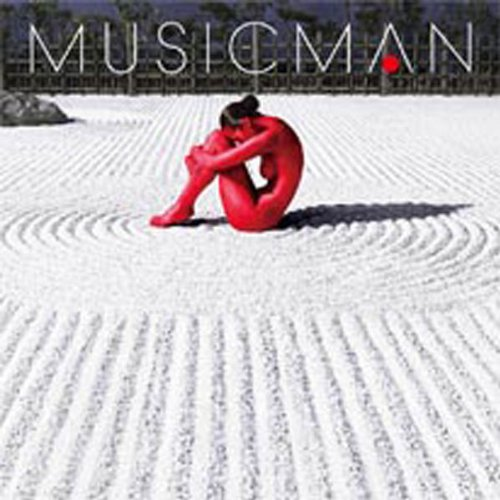 MUSICMAN(アナログ2枚組初回生産限定盤) [12 inch Analog]