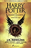 img - for Harry Potter Y El Legado Maldito (Harry Potter & The Cursed Child) (Turtleback School & Library Binding Edition) (Spanish Edition) book / textbook / text book