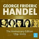 Music : Handel: The Anniversary Edition 1759-2009