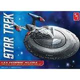 AMT AMT853 - 1/1400 Star Trek USS Enterprise NCC-1701E