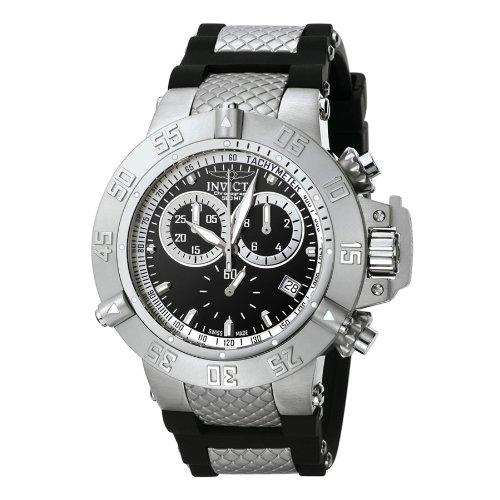 Men's  Subaqua Collection Chronograph Watch - Invicta 5511