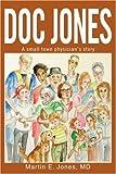 Doc Jones, Martin Jones, 0595262899