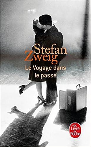 Le voyage dans le passé - Traduction de Baptiste Touverey suivie du texte original allemand