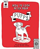 img - for How to Look After Your Puppy (Pet Cadet) book / textbook / text book
