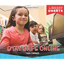 Library Smarts:Stay Safe Online