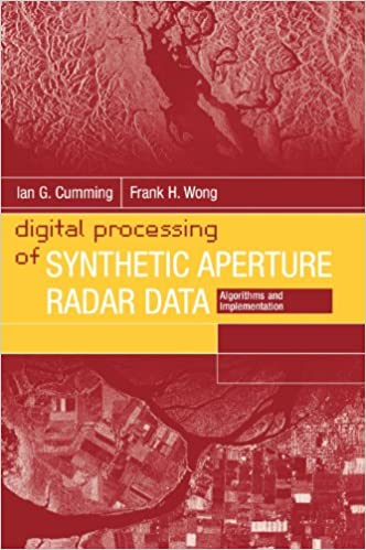 ~REPACK~ Digital Processing Of Synthetic Aperture Radar Data: Algorithms And Implementation [With CDROM] (Artech House Remote Sensing Library). ambito Elends player Items George