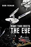More Than Meets the Eye: Special Effects and the Fantastic Transmedia Franchise (Postmillennial Pop)