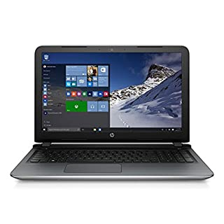 "2016 HP 15.6"" Laptop (Intel Core i7-5500U up to 3.0GHz, HD WLED-IPS Backlit Display, 12GB DDR3L RAM, 1TB HDD, Backlit Keyboard, 802.11 ac WiFi, USB 3.0, DVD RW, Windows 10 Home Premium 64-bit)"