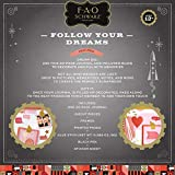 FAO Schwarz DIY Journal and Scrapbooking Set for