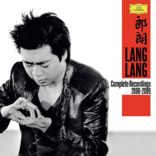 (Lang Lang - Complete Recordings 2000-2009 [12 CD Box Set][Limited Edition] )